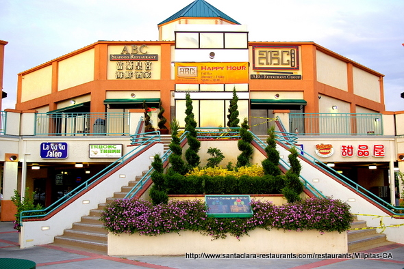 Abc Chinese Restaurant In Milpitas