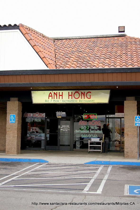 Anh Hong Saigon In Milpitas Ca Photos Hours Visitor