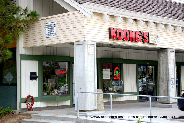 Koong 39 S In Milpitas Ca Photos Address Map And More