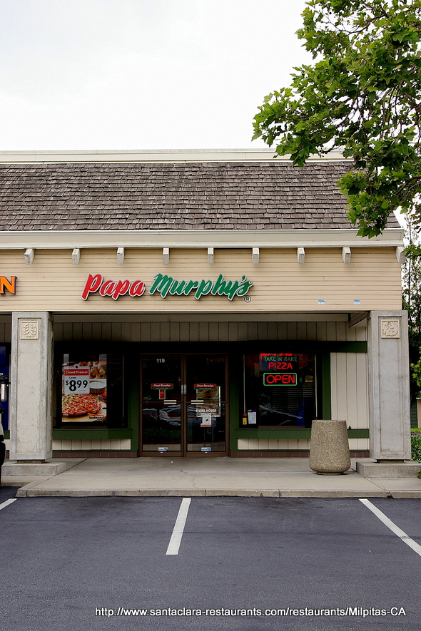 Papa Murphy's Take 'n' Bake Pizza in Milpitas, California