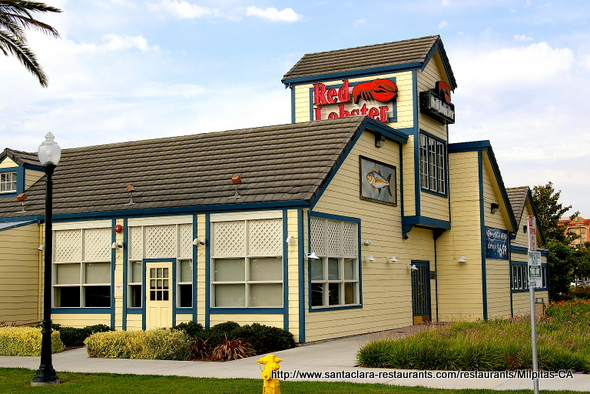 Red Lobster In Milpitas Ca Photos Details Location