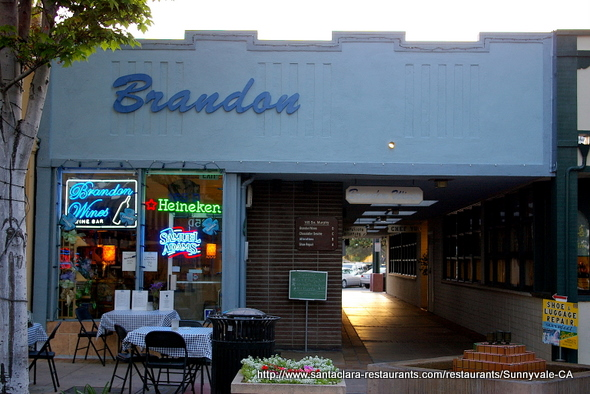 Murphy Visa Card >> Brandon Wines in Sunnyvale, CA - photos, location, description and more
