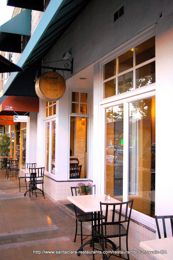 All info on DishDash in Sunnyvale - Call to book a table. View the menu, check prices, find on the map, see photos and ratings/5(K).