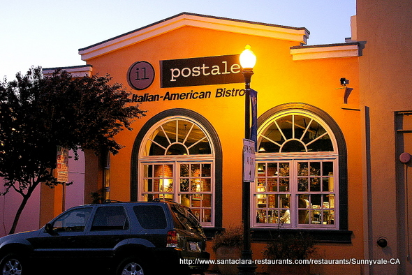 Il Postale In Sunnyvale Ca Photos Map Phone And More