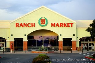 Ranch 99 Market Closeup