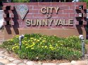 City of Sunnyvale Sign