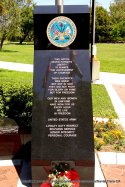 Veterans Memorial US Army